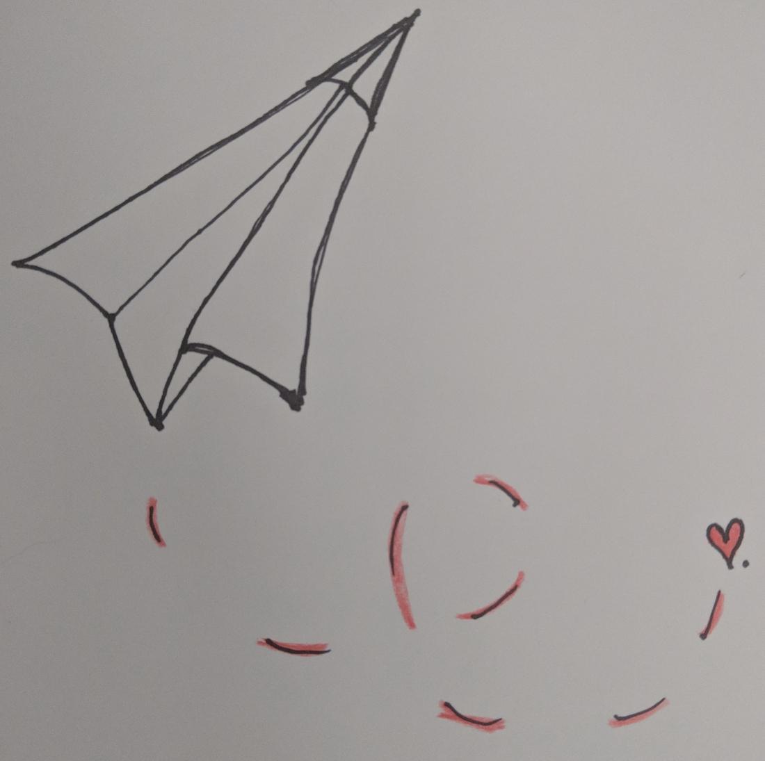 paperairplanedoodle